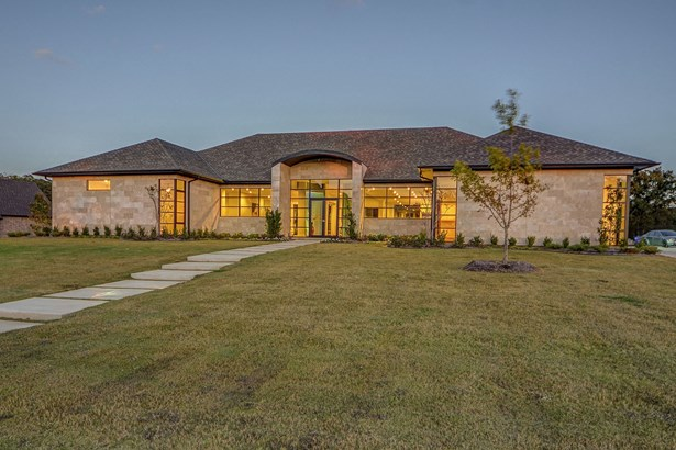 3706 Post Oak Trail, Corinth, TX - USA (photo 4)