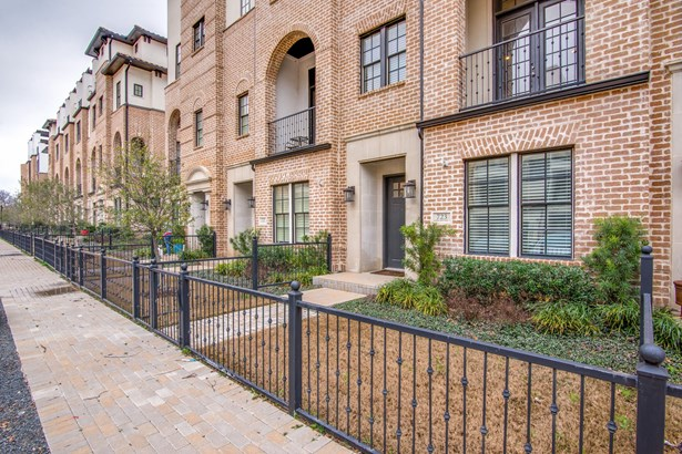 723 Will Rice Avenue, Irving, TX - USA (photo 1)