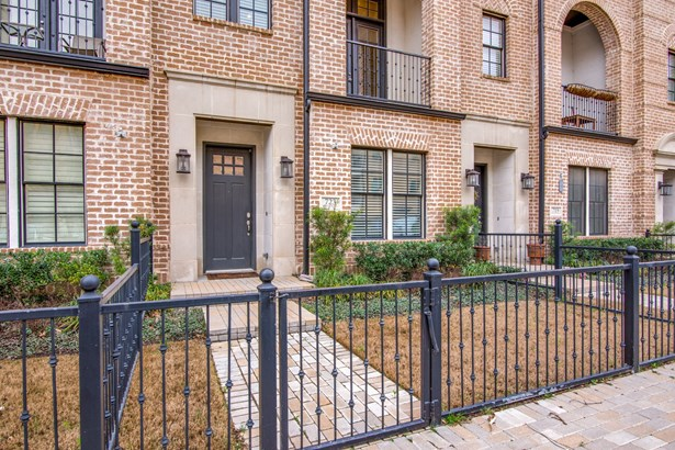 723 Will Rice Avenue, Irving, TX - USA (photo 2)