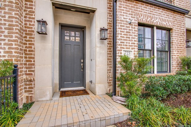 723 Will Rice Avenue, Irving, TX - USA (photo 4)