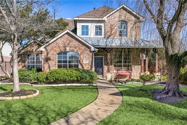 1727 Woodstream Lane, Allen, TX - USA (photo 1)