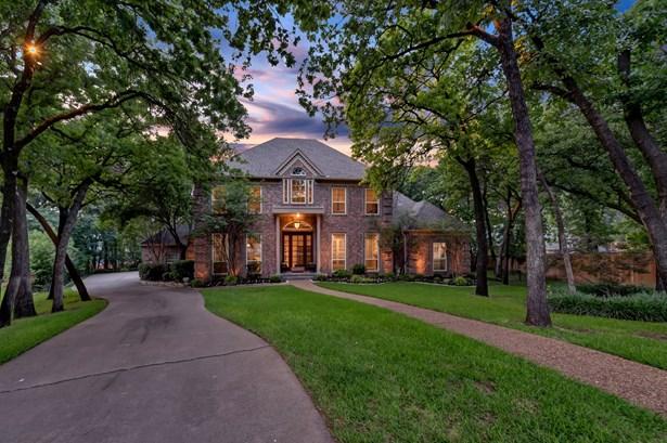 6404 Kenshire Court, Colleyville, TX - USA (photo 1)