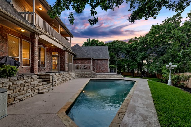 6404 Kenshire Court, Colleyville, TX - USA (photo 2)