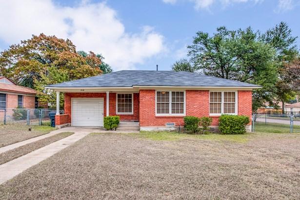 3118 E Perryton Drive, Dallas, TX - USA (photo 1)