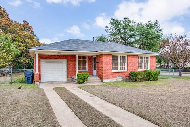 3118 E Perryton Drive, Dallas, TX - USA (photo 2)
