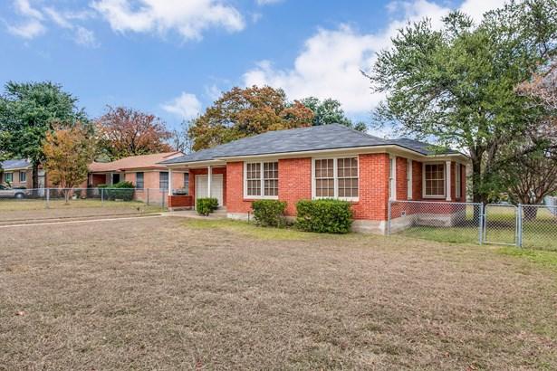 3118 E Perryton Drive, Dallas, TX - USA (photo 3)