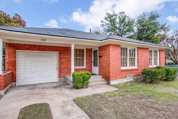 3118 E Perryton Drive, Dallas, TX - USA (photo 4)