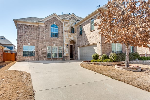 6955 Seabreeze Drive, Grand Prairie, TX - USA (photo 1)