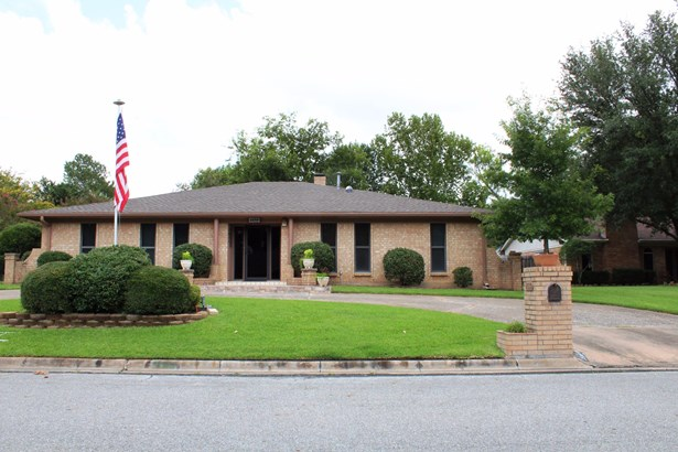 2539 Sherwood Drive, Sherman, TX - USA (photo 1)
