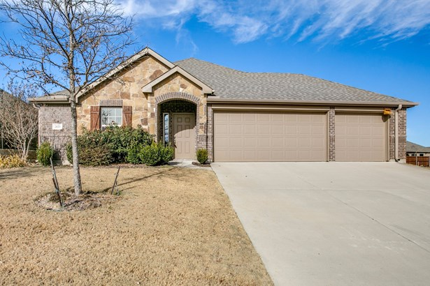 2121 Lorrie Lane, Weatherford, TX - USA (photo 1)
