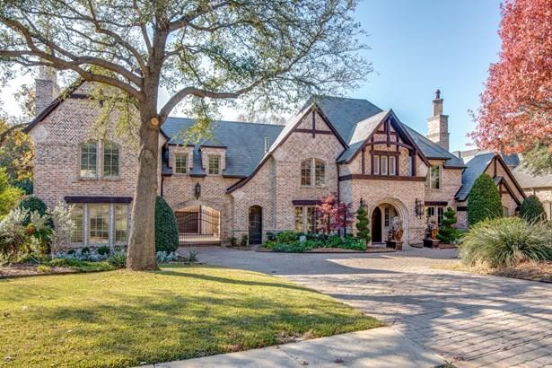 5009 Spanish Oaks, Frisco, TX - USA (photo 1)