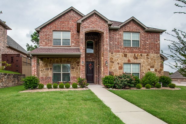 1820 Watermark Lane, Wylie, TX - USA (photo 1)