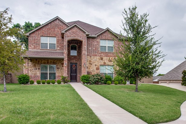 1820 Watermark Lane, Wylie, TX - USA (photo 2)