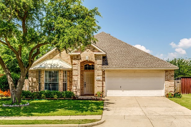 6305 Lancashire Drive, Rowlett, TX - USA (photo 1)