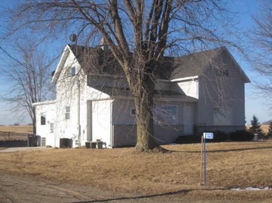 Farmhouse/National Folk, 2 Story - Hilbert, WI