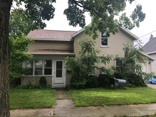 1.5 Story - New London, WI