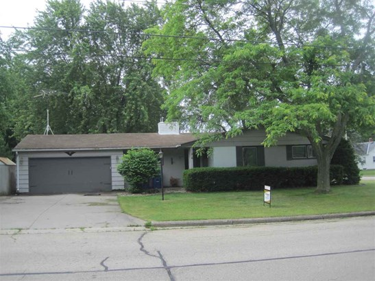 1 Story, Residential - CLINTONVILLE, WI (photo 1)