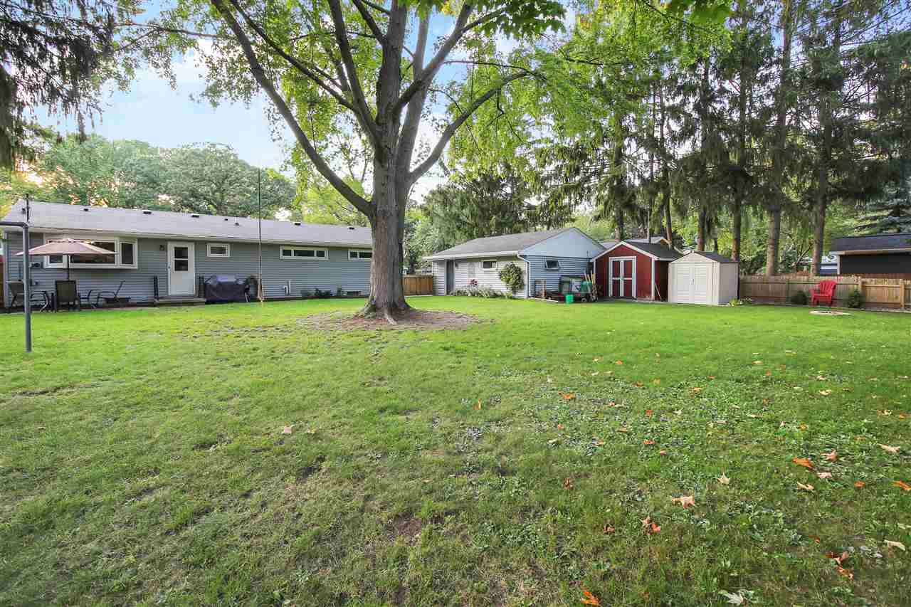 1 Story, Residential - NEENAH, WI (photo 4)