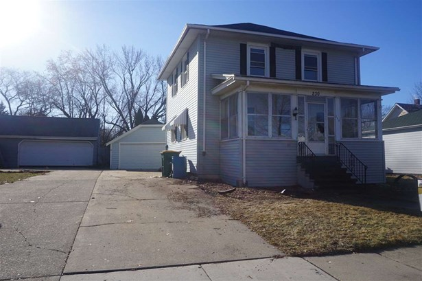 Residential, 2 Story - FOND DU LAC, WI (photo 1)