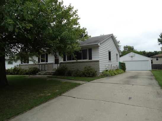 1 Story, Residential - NEENAH, WI (photo 1)