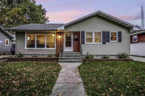 1 Story, Residential - FOND DU LAC, WI (photo 1)