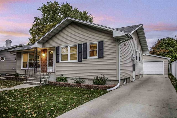 1 Story, Residential - FOND DU LAC, WI (photo 2)