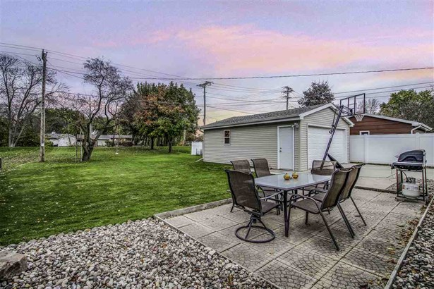 1 Story, Residential - FOND DU LAC, WI (photo 3)