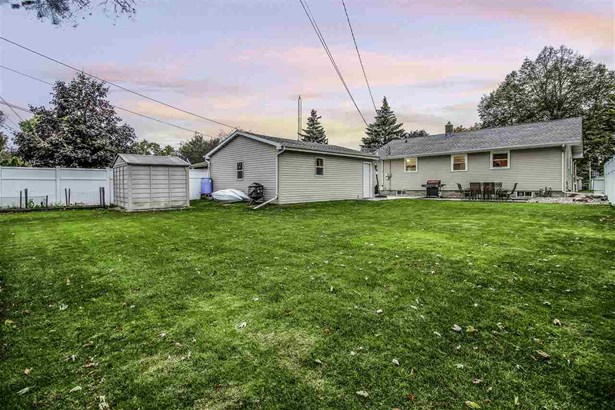 1 Story, Residential - FOND DU LAC, WI (photo 4)
