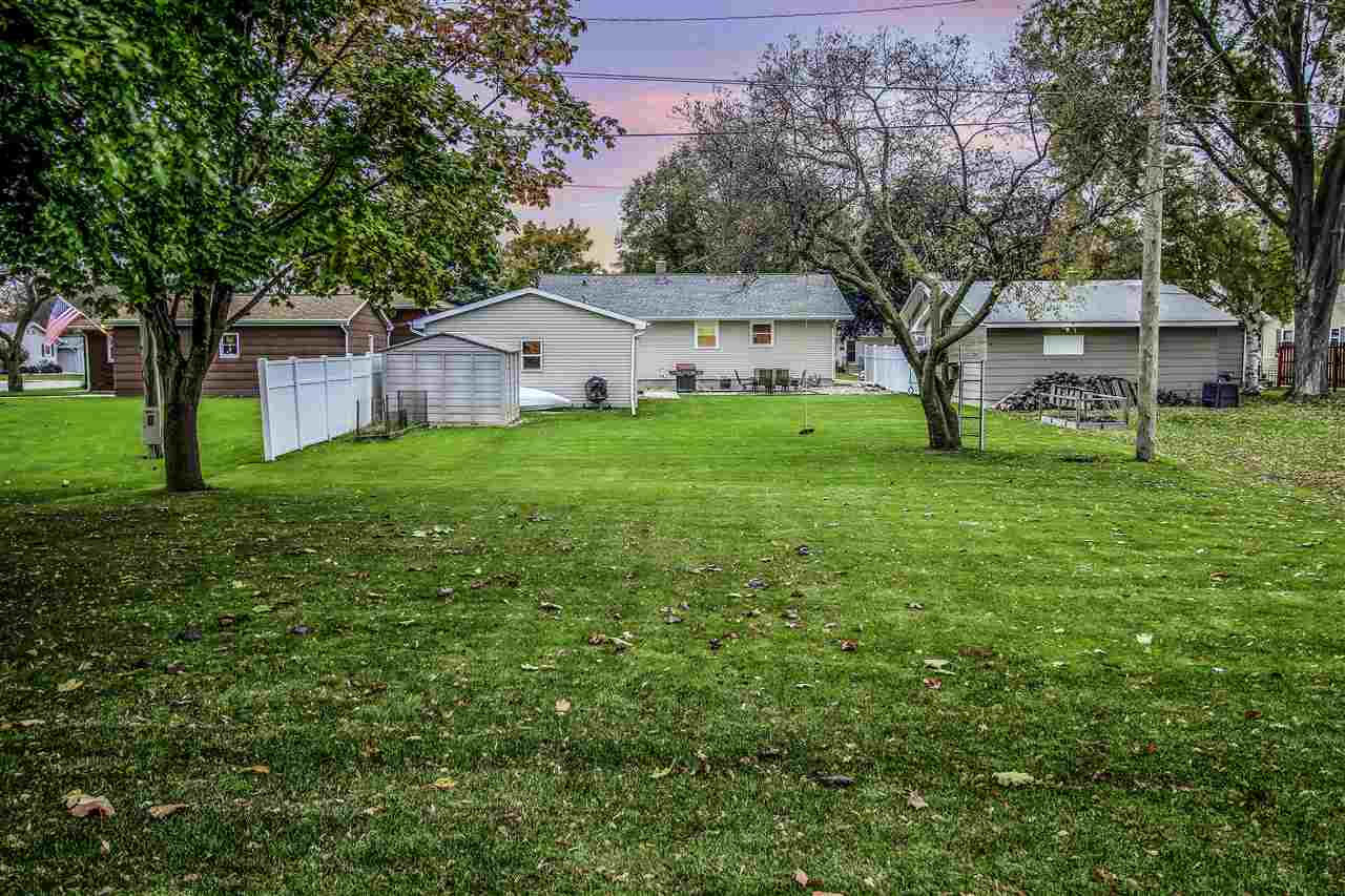 1 Story, Residential - FOND DU LAC, WI (photo 5)