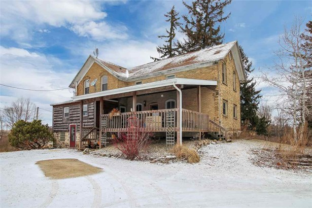 Residential, 2 Story - THERESA, WI (photo 1)