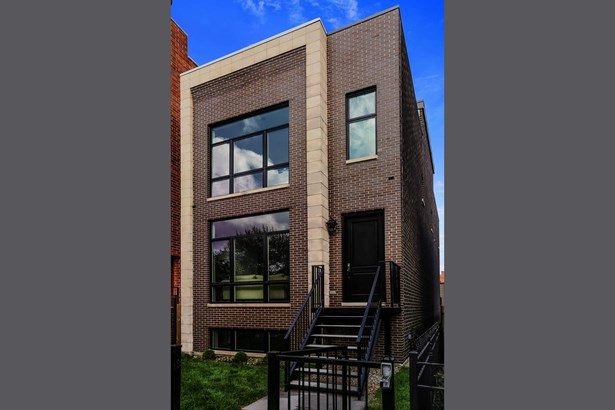 1653 N Campbell Avenue, Chicago, IL - USA (photo 1)