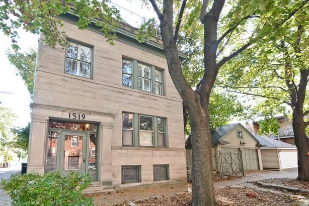 1519 W Berteau Avenue, Chicago, IL - USA (photo 1)