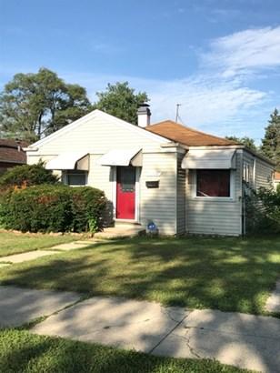 12538 S Bishop Street, Calumet Park, IL - USA (photo 1)