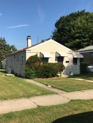 12538 S Bishop Street, Calumet Park, IL - USA (photo 2)