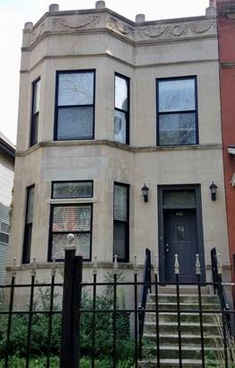6451 S Kenwood Avenue, Chicago, IL - USA (photo 1)