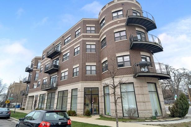 3028 W Roscoe Street 301, Chicago, IL - USA (photo 1)