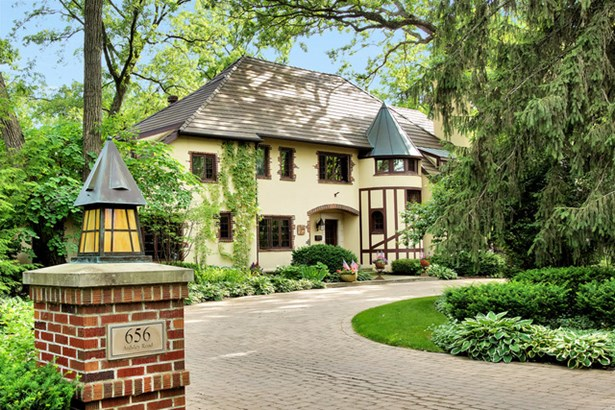 656 Ardsley Road, Winnetka, IL - USA (photo 1)