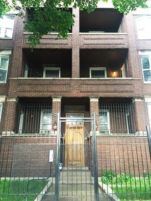 6051 S Eberhart Avenue 3s, Chicago, IL - USA (photo 1)