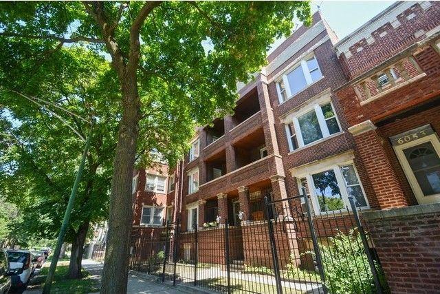 6051 S Eberhart Avenue 3s, Chicago, IL - USA (photo 2)