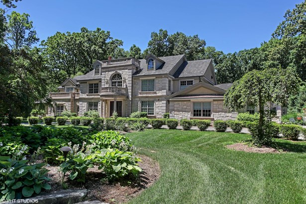 2012 Burr Oak Drive, Glenview, IL - USA (photo 1)