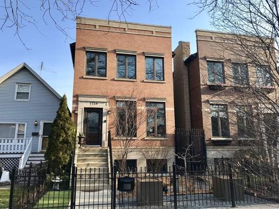 1728 W Winona Street, Chicago, IL - USA (photo 1)