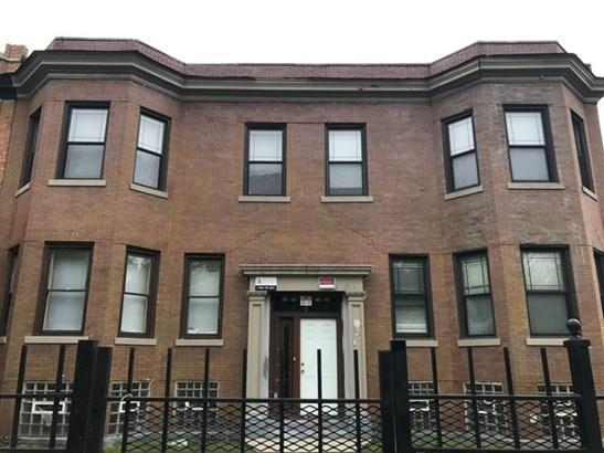 7250 S Lowe Avenue, Chicago, IL - USA (photo 1)