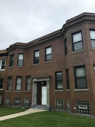 7250 S Lowe Avenue, Chicago, IL - USA (photo 3)