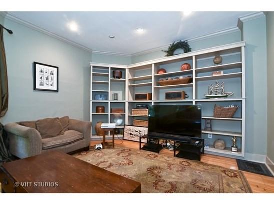 Gracious living room recessed lighting (photo 4)