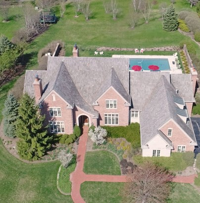 540 Stablewood Lane, Lake Forest, IL - USA (photo 1)