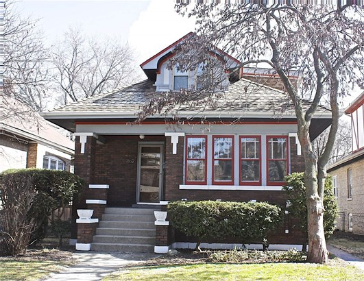 1162 Wenonah Avenue, Oak Park, IL - USA (photo 1)