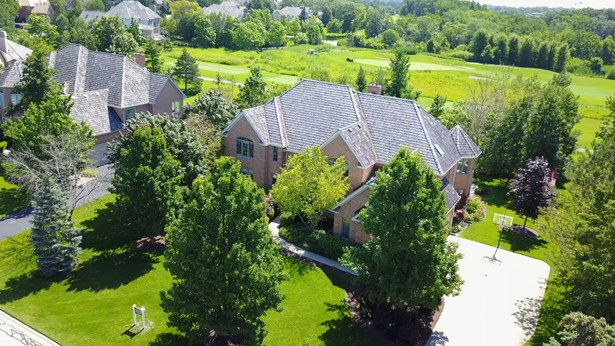 28940 Sky Crest Drive, Long Grove, IL - USA (photo 1)