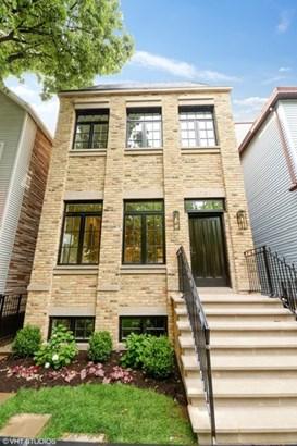 1751 W Henderson Street, Chicago, IL - USA (photo 1)