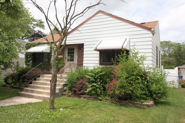 5464 Franklin Avenue, Oak Lawn, IL - USA (photo 1)