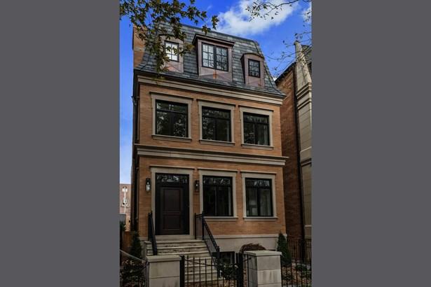1508 W Byron Street, Chicago, IL - USA (photo 1)